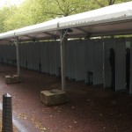 Queens Jubilee Rental of Several Archway Metal Detectors and Security X-Ray Machines